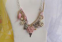 Vintage Jewelry Repurposed / by Picklevalentine