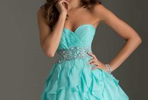 Gourgeous Dresses / Rochii superbe