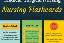 nursing/health