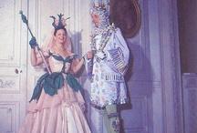Bal des rois et des reines