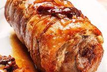 secondi piatti carne