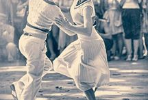Pair-Dance