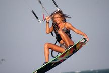 Pro Kiteboarders / Profiles, interviews and stories from pro kiteboarders around the world... / by inMotion Kitesurfing