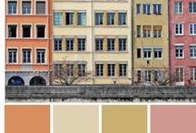 colors barvy