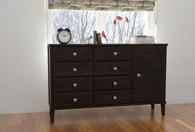 Chest of drawers / Custom-made chest of drawers http://www.customfurnish.com/chest-of-drawers/
