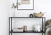 arredamento minimalist