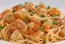 Yummy pasta