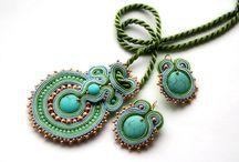 Boncuk Sanatı - Bead Arts / by Ahu Bayan