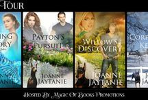 The Winters Sisters Series