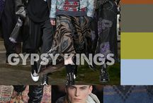 2015-2016 FW Trends n Colours