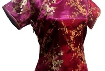 Lady's  Blouses /  Louis Collections offer quality blouses that are made to measure.
