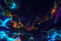 my universe