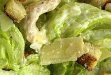 Comida: Salada