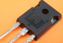 receiver ve transmitter