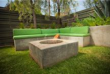 In EEDEN:green furniture / #mydream is to have furniture made of #grass. #artificialturf is also amazing and has #somanyuses. #Easymaintenance and #colour #choices makes it a winner.