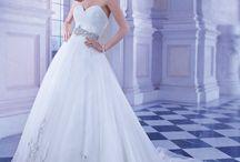Wedding Dresses / Divine Wedding Dresses of All Kinds