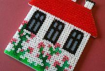 House beads