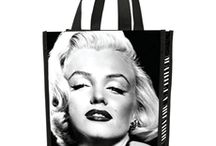 Cool Marilyn Monroe Gifts / Consider giving the Marilyn Monroe fan in your life one of these cool gift ideas! Our ideas our based on our unique knowledge of what Marilyn Monroe products are sold worldwide – allowing us to choose what we believe to be the coolest Marilyn Monroe ideas.  Whether you are looking for cool Marilyn Monroe valentine gifts ideas, Christmas gift ideas or birthday gift ideas you have come to the right place!