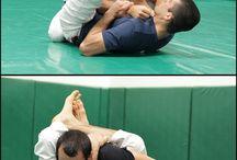 Gracie Jiu Jitsu- Self Defense
