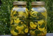 Inmaken / Pickle