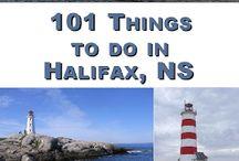 Halifax Nova Scotia Sept 15