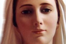 Holy Mary of Medjugorje
