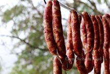 Recipe Sausage / Sosis