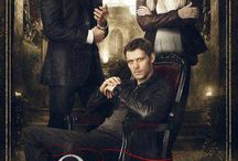 Series - The Originals