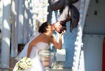 İlginç düğün fotolari