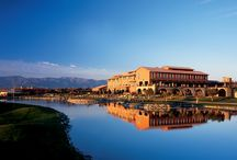 Hotel Peralada en Girona / Hotel en plena Costa Brava de 5 estrellas y con 55 habitaciones situado en el corazón del Ampurdán, rodeado de parques naturales y a pocos minutos de las mejores playas de la Costa Brava.  http://www.maralargolf.com/Hotel-Peralada-Wine-Spa-y-Golf/informacion-hotel-37/es-ES