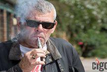 Ecigg bloggen / Här kan du läsa vår blogg om el cigaretter från www.cigoteket.se