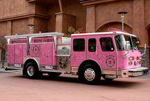 firetrucks / by April Ward