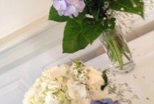 Flowers make an Event