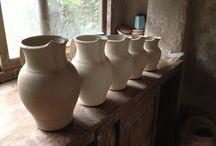 Pottery / by Sumana Raychaudhuri