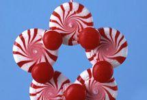 Christmas Crafts, Decorating, Etc. / Crafts, Decorating, Inspiration