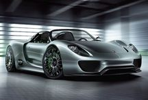 Porsche 918 / Most expensive car in the world