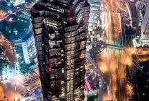 City3 도시적인 풍경