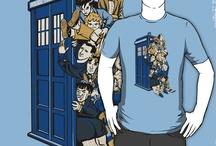 Doctor Who / by Diane Van Hook