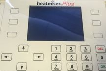Heatmiser Plus Installation / Photos of a recent Heatmiser Plus installation.