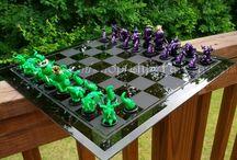 for custom chess