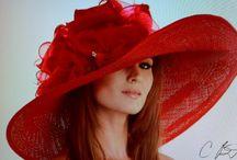 Beautiful Hats)))