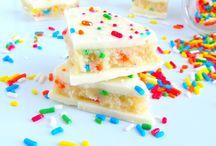 Sweetest of all treats / by Kayla Bradshaw