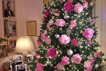 Fancy Christmas Trees