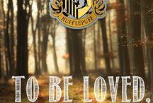 Hufflepuff / Happy sweet fantasies and fancies