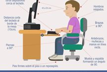 SINDROME DEL MONITOR / ¿Cuáles son los riesgos de pasar horas frente al computador? Muchos estamos conectados a un computador por varias horas sin saber a los problemas que estamos expuestos como el Síndrome de Visión Informática. Síntomas: visión borrosa, lagrimeo e irritación ocular, doble visión, ojos secos y dolor de cabeza.  Más de seis horas diarias frente a una computadora al cabo de unos años puede desarrollar algún tipo de afección en el aparato osteo-muscular.  www.clinicadeojos.com.pe