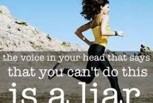 Inspiration and Mental Toughness
