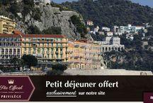 La Perouse, Nizza