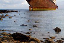 Velejadores de mares