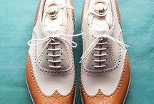 Shoes, O I love them