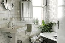 New house bathroom ideas / Ideas for how to re-do our bathroom in Leigh.